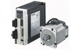 Servo Motors & Drivers