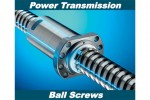 High Precision Ball Screw & Nuts