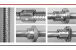 Ball Screw & Nuts